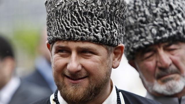 The Times: После убийства Немцова Путин наградил Кадырова