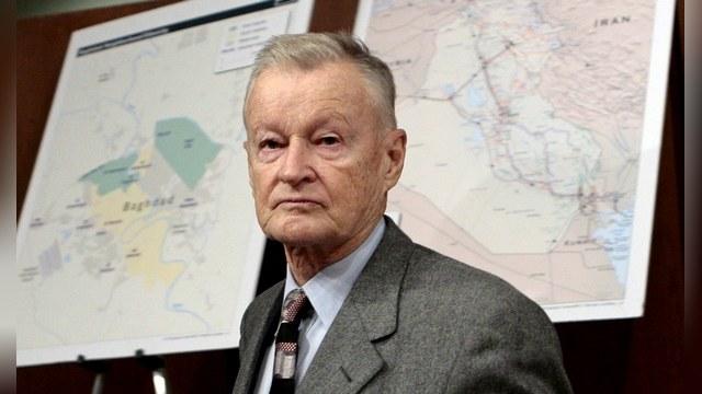 Washington's Blog: Почему нельзя верить Бжезинскому