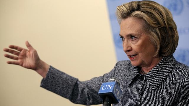 Blaze: Есть ли у Кремля переписка Хиллари Клинтон?