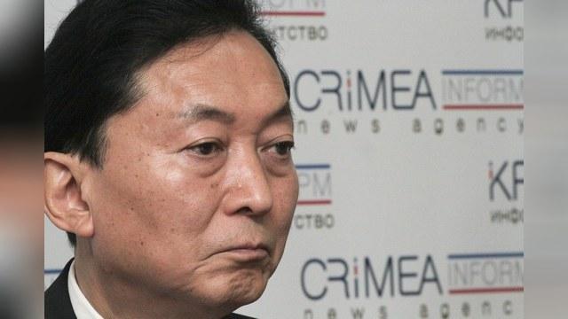 Экс-премьер Японии: Референдум в Крыму отразил волю народа