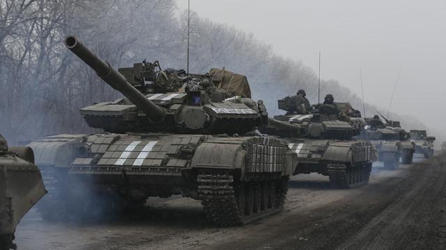 GW: Гном с востока только и может, что пугать НАТО и обижать слабых