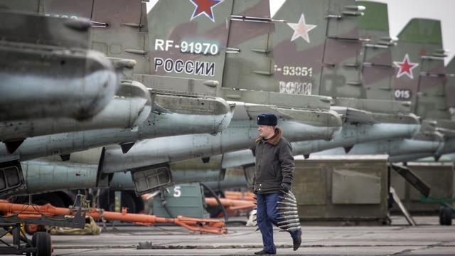Business Insider: Чтобы Россия сдалась, ее придется уничтожить