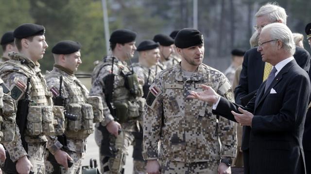 Швеция спешно укрепляет остров, который Россия «захватит за пару минут»