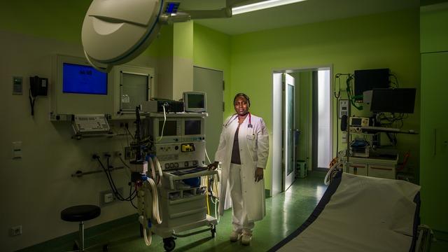 Медицинский туризм в Германии: лидируют россияне