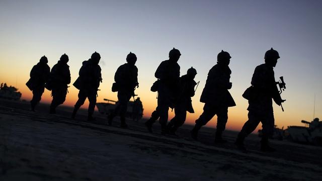 Epoch Times: Китайской армии не удается «вырасти» из советского наследия