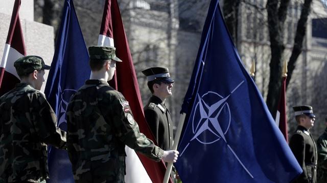 JDD: Латвия вряд ли станет «следующей целью» для России