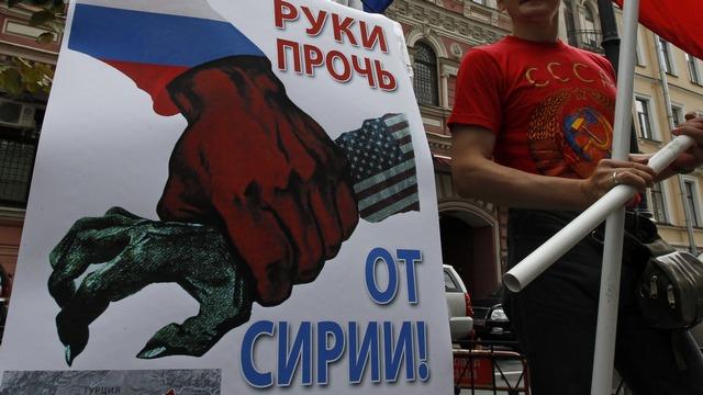 Washington Times: Россия надежно закрепилась на Ближнем Востоке