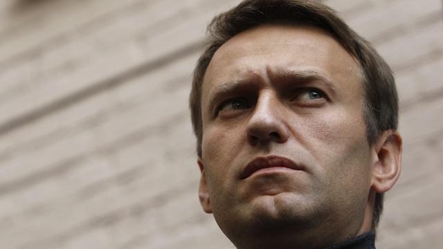Навальный: Путин хочет оставаться императором пожизненно