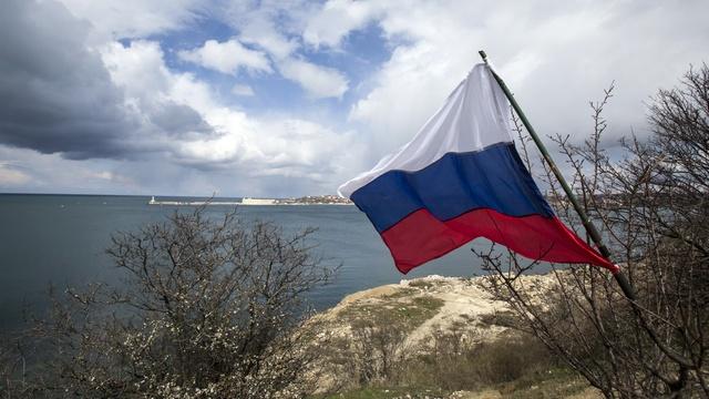 Le Figaro: В Керчи мост в Крым считают символом будущего процветания
