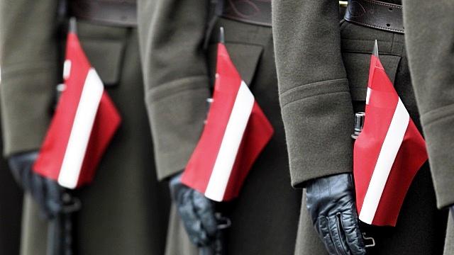 Латвийцам объяснили, где прятаться в случае войны