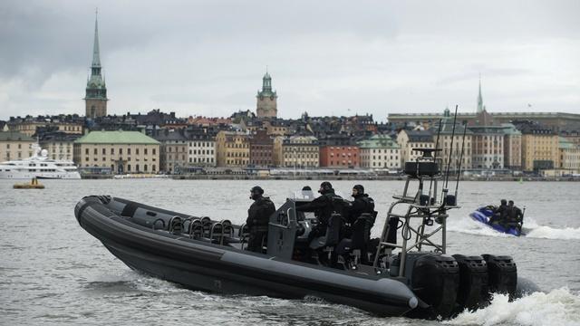 Спецслужбы Швеции: треть российских дипломатов – шпионы