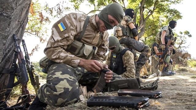 BBC: Британцы научат украинских солдат обороняться и залечивать раны