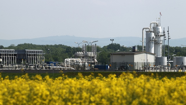 Энергетический союз ЕС: вместе к уменьшению зависимости