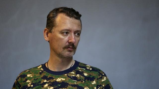 Spiegel: Стрелков считает сепаратистами не ополченцев, а Киев