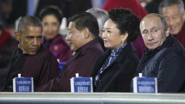 Global Times: Китай, в отличие от России, не сможет жить в изоляции