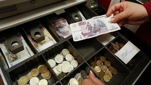 Bloomberg: Санкции подтолкнули российскую экономику к росту
