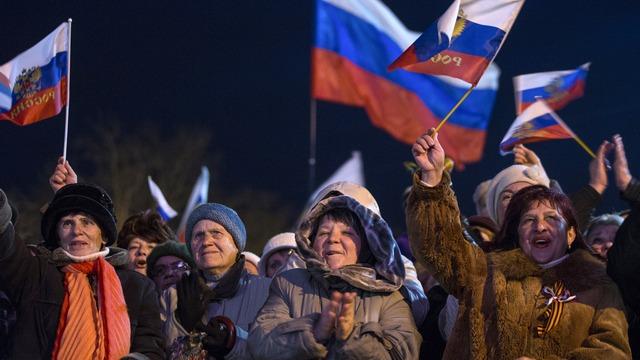 Le Maghreb: Украинский период крымчане записали в плохие воспоминания