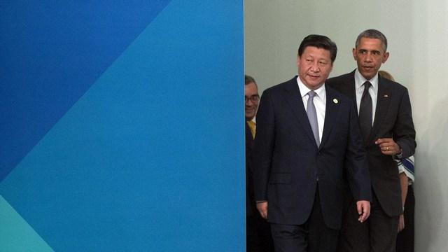 Le Nouvel Économiste: Вашингтон смирился с силой Китая, но не России
