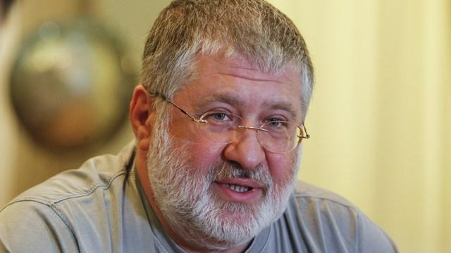 WSJ: «Укрощение» строптивого олигарха грозит Украине политическим крахом