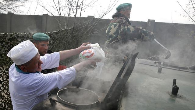 Nations Presse: Вашингтон «разморозит» Приднестровье руками Киева