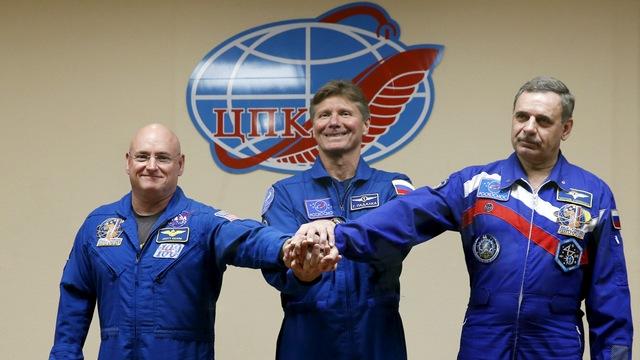 The Independent: Россия и США объединятся ради полета на Марс