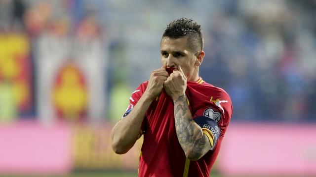 Черногорский футболист: Русские просто ждали повода, чтобы уйти с поля