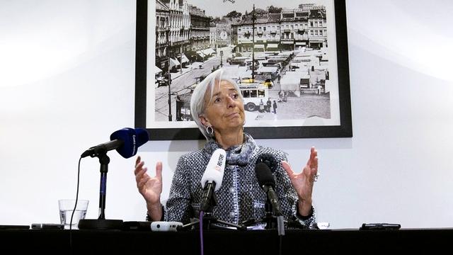 WSJ: МВФ дает Украине поблажки по выплате государственных долгов