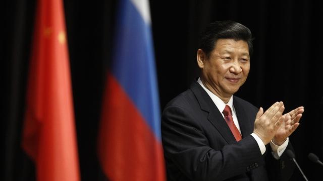DWN: Россия и Китай объединяются против доллара