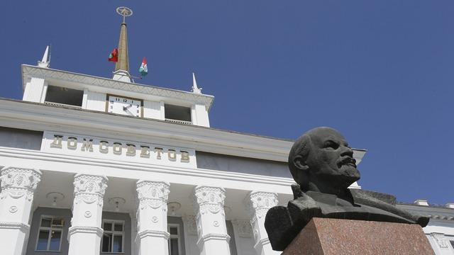 Les Yeux du Monde: Приднестровье — «дамоклов меч» Путина