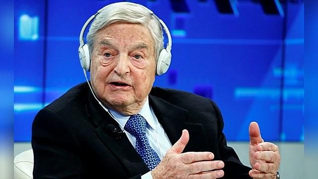 Сорос: Потеря новой Украины станет последней главой в трагедии Евросоюза