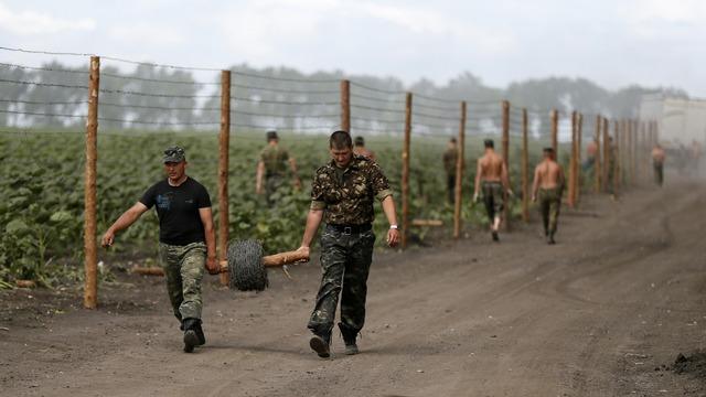 DWN: Украина оградится от России за счет европейских налогоплательщиков