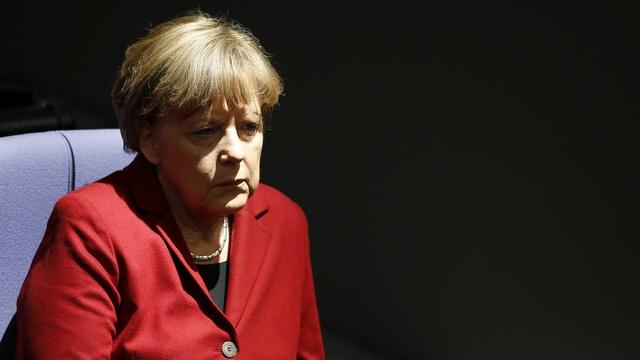 Freie Welt: Антироссийский фронт Меркель трещит по швам