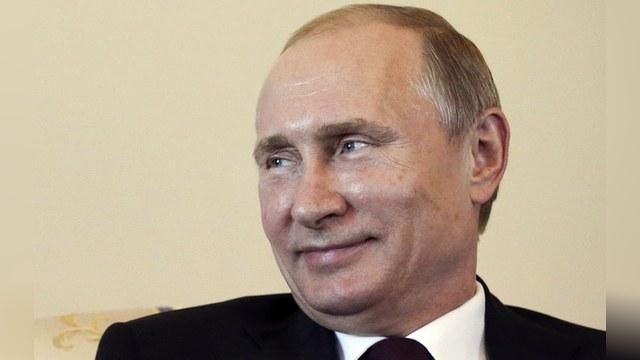 Newsweek: Путин изображает безумца, чтобы Запад боялся