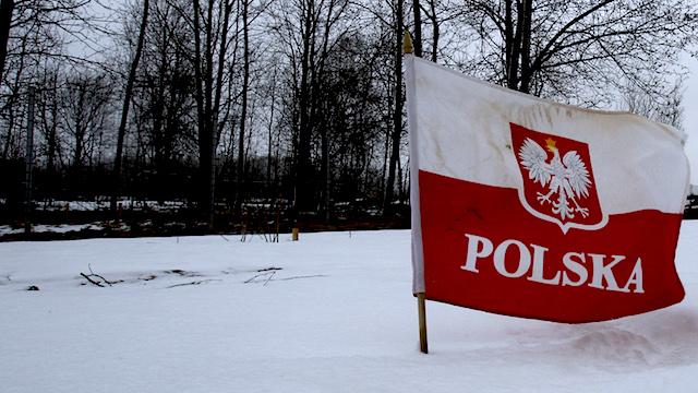 В Польше не будет «лживых памятников» красноармейцам