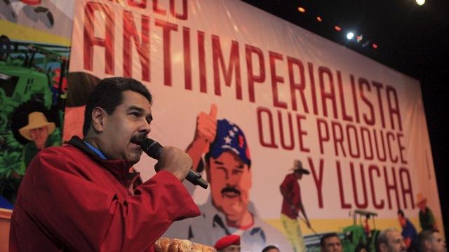 El Mundo: В борьбе с «империалистами» Венесуэле поможет российское оружие