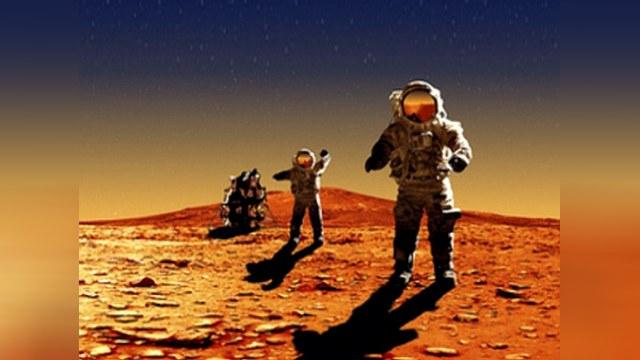 Новый этап освоения космоса