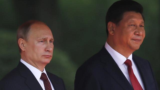 Business Insider: У китайского лидера путинская хватка