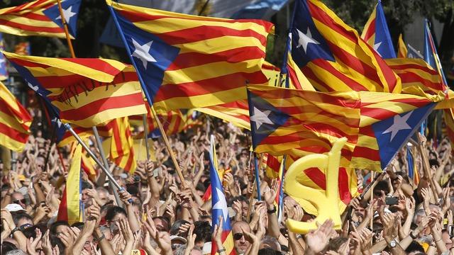 El Mundo: Каталония - не Донбасс