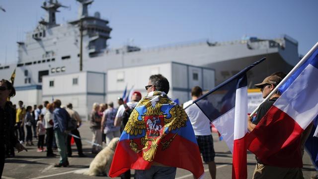 AgoraVox: Только западная пропаганда считает Россию изолированной