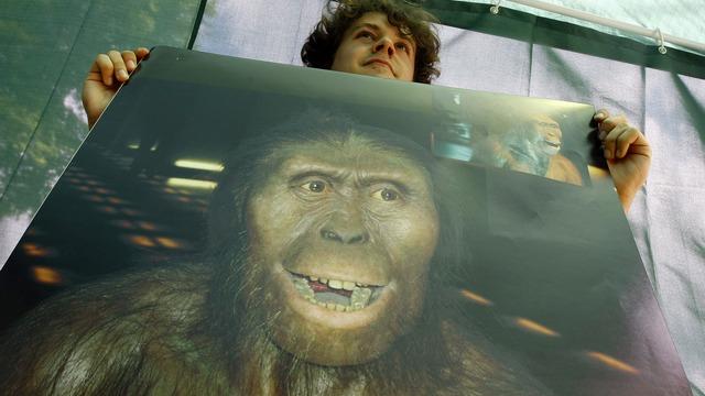 Times: Оксфордский профессор записал абхазскую «женщину-обезьяну» в йети