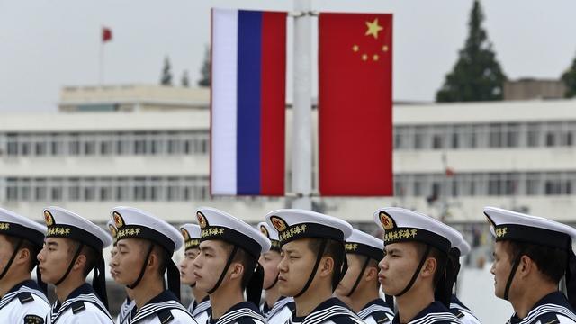 Contra Magazin: Россия и Китай положат конец американскому террору
