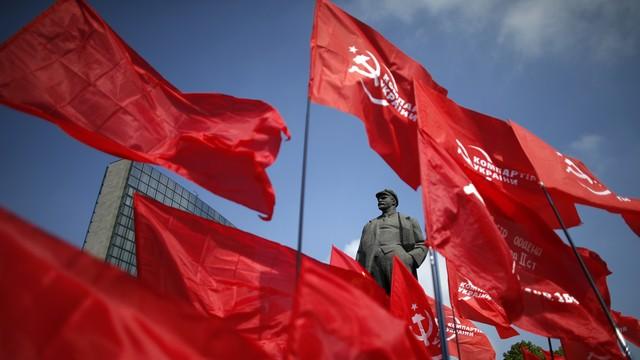 Верховная рада запретит коммунизм на Украине до 9 мая