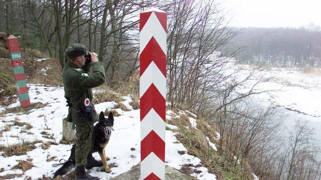 Польша будет следить за Калининградом с наблюдательных вышек