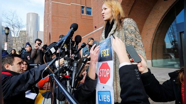 New York Times: Американский суд отказался обсуждать некомпетентность ФБР