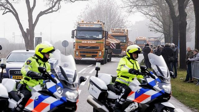 Голландцы объяснили секретность в деле о крушении MH 17