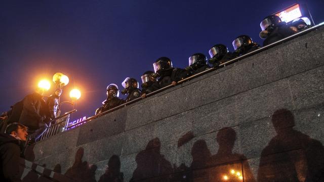 DWN: Поляки помогут украинцам отгородиться стеной от России