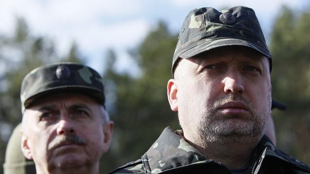 Украинские СМИ обиделись на «дебила с грязной бомбой»