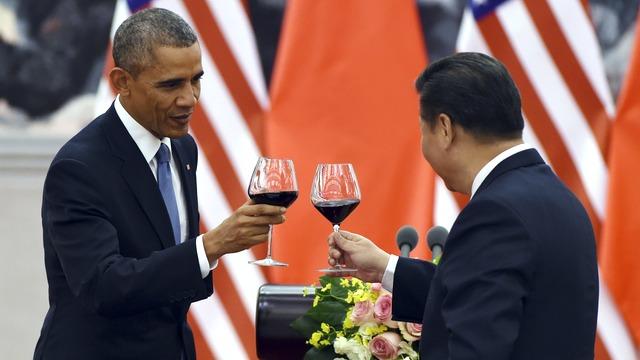 Libération: США и Китай поделят мир, а Россия останется региональной державой