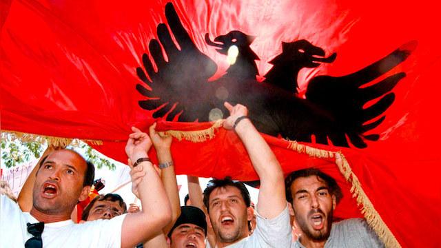 Rzeczpospolita: Запад сам дал Албании и России повод для перекраивания границ