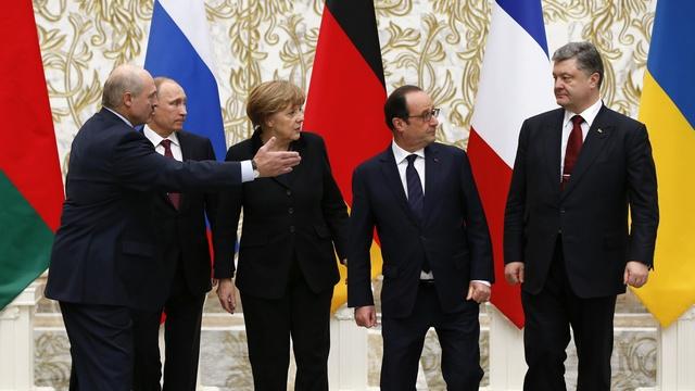 AgoraVox: Главные нарушители Минских соглашений - Киев и НАТО